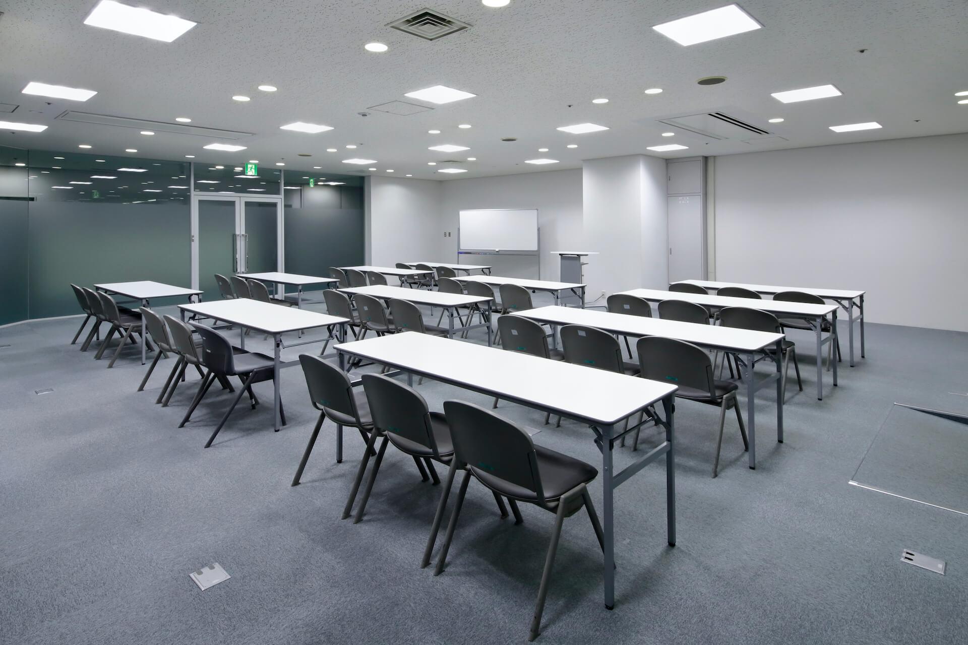 会議室71