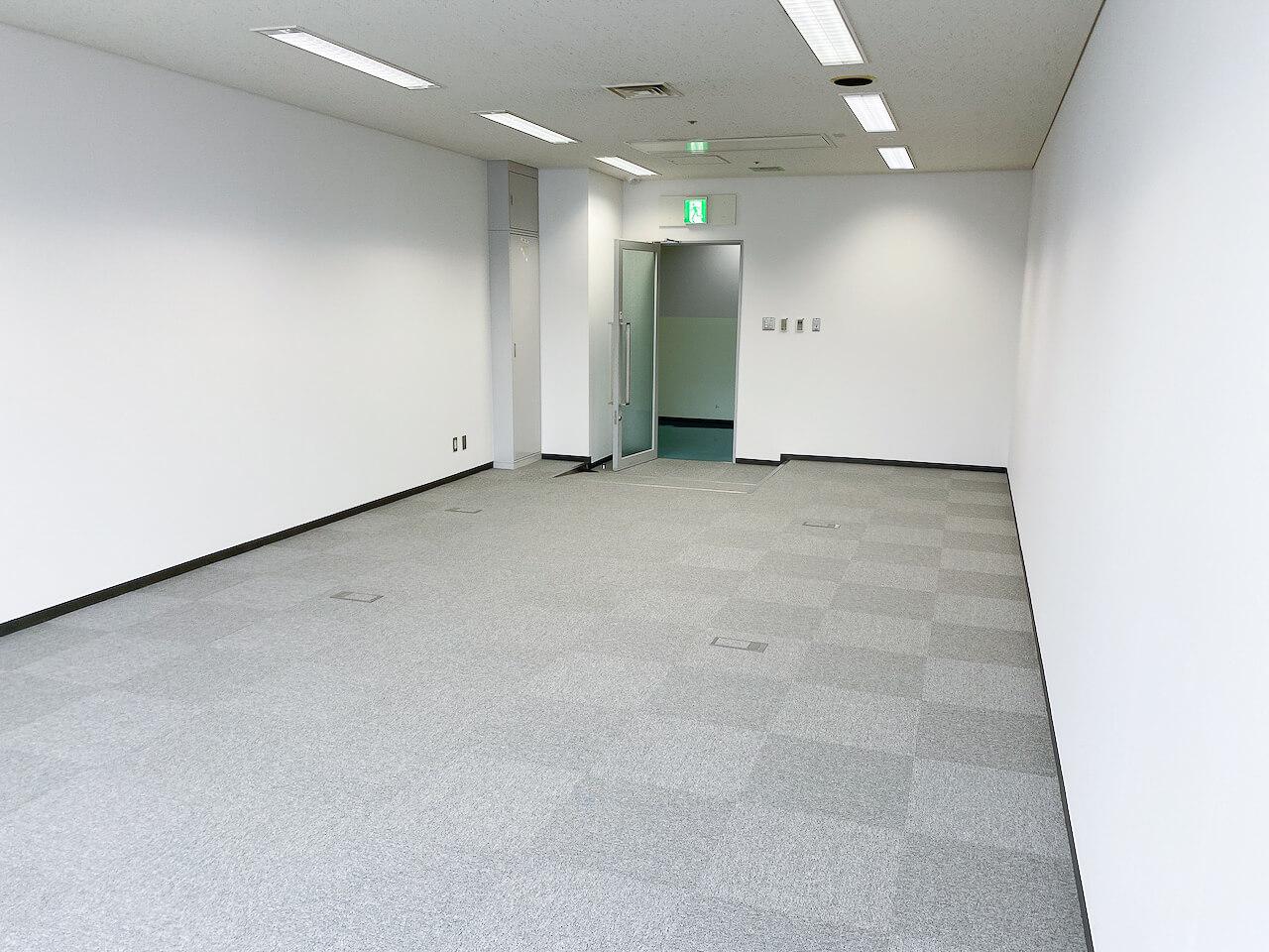 706号室 内観